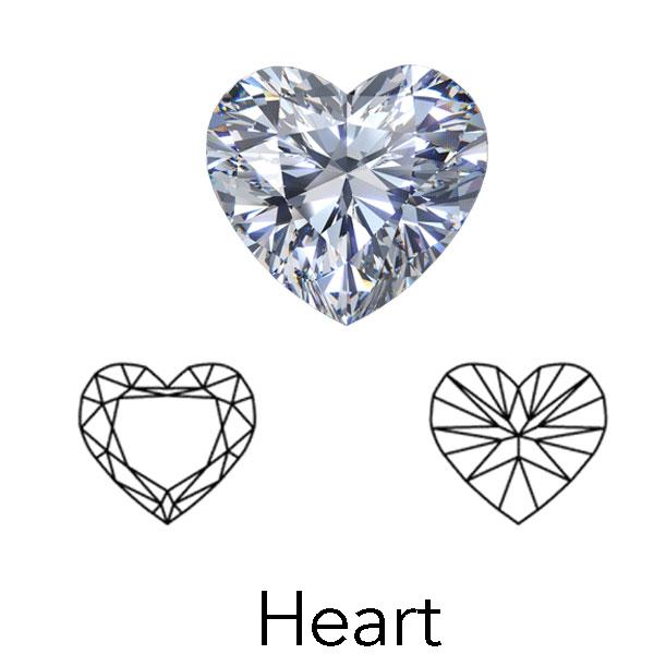 brillantschnitt von LONITÉ diamant bestattung